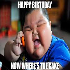 Happy Birthday Memes Funny - happy birthday meme 盪 the best happy birthday images