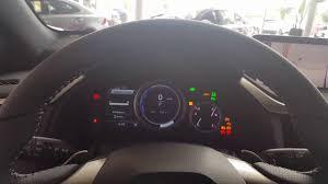 lexus rx heads up display hud adjustment on rx350 youtube