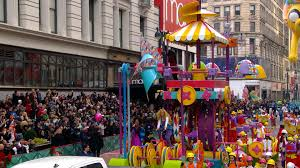 thanksgiving day video isis calls thanksgiving day parade in nyc an u0027excellent target