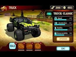 offroad hill racing monster truck mmx 3d racing games videos