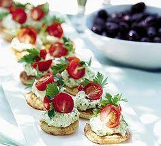 m and s canapes the 25 best canapes ideas on