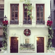 www habituallychic habitually chic christmas in new york