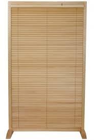 one panel room divider foter