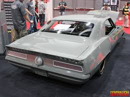 1969 camaro rear spoiler mitch henderson s 1969 chevrolet camaro tec9 genho