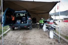 Fox Awning Show Me Your Awnings Page 4 Toyota Fj Cruiser Forum