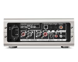 denon india home theater amazon com denon pma 50 compact digital amplifier home audio
