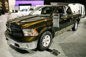 Dodge Ram Trucks 2014 - 2014 ram 1500 gains mossy oak edition automobile magazine