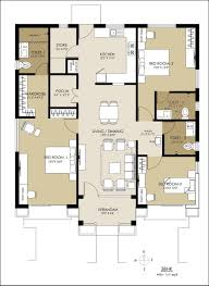 3 bedroom modern duplex 2 floor house design area 285 sq home