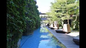 maya sanur resort u0026 spa bali youtube