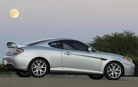 2008 hyundai tiburon mpg used 2007 hyundai tiburon for sale pricing features edmunds
