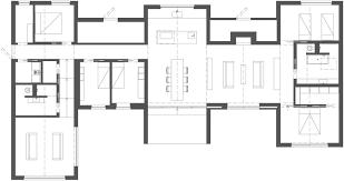 Sip Floor Plans Gallery Of Villa N1 Jonas Lindvall A U0026 D 11 Villas