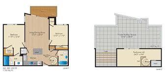 allegro floor plans