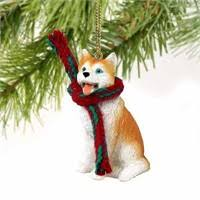 siberian husky ornaments by yuckles