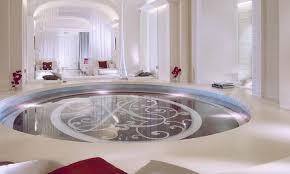hotel avec bain a remous dans la chambre hôtels à avec spa