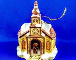 hummel ornament etsy