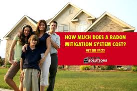 Radon Mitigation Cost Estimates by How Much Does A Radon Mitigation System Cost Radon Solutions Of Wi