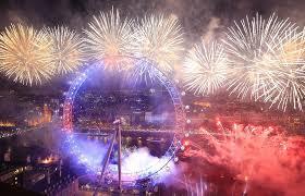 year s celebrations around the world