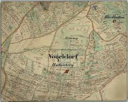 Vilseck Germany Map by Lorenz Genealogy
