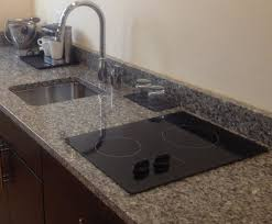 Bricco Suites Electric Range Tops In Their One And Two Bedroom - Two bedroom suite boston
