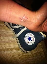 55 beautiful star tattoos for men u0026 women tattoos hub