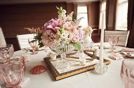 Vintage Centerpieces Cheap Centerpiece Ideas For Weddings Centerpieces For Wedding