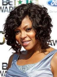 wet and wavy sew in hairstyles hair extension hairstyles and information taraji p henson sew in