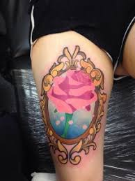 rose tattoos that will make you reallllly want a rose tattoo