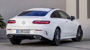 2018 mercedes e class perfect coupe youtube