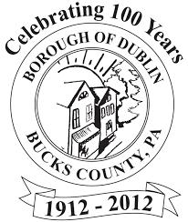 dublin borough u0027s 100th anniversary celebration