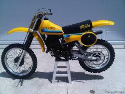 125 motocross bikes for sale 1980 suzuki rm125t showcase bike vintagemx net vintagemx net