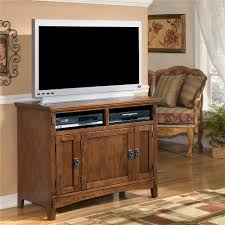 cross island desk w storage ashley furniture cross island 42 inch oak tv stand with mission