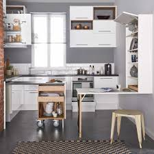 kitchen ideas collapsible dining table pantry drawers slide out
