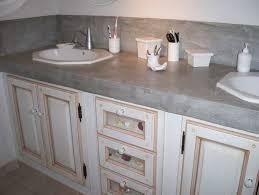 béton ciré sur carrelage cuisine beton ciré salle de bain sur carrelage chaios com