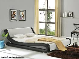 european king bed new amazing european designer faux leather double king size bed 6
