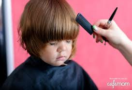can you get a haircut where you can wear it as a bob and flipped yes you can make kids haircuts painless p g everyday p g