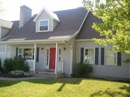 12 best exterior paint for home images on pinterest exterior