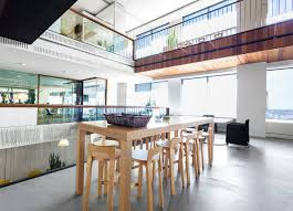 cool office space 10 cool office spaces