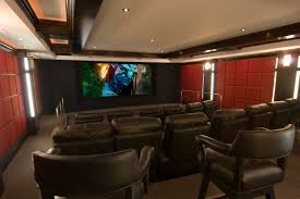 interior design interesting home movie theater design with