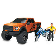 Ford Raptor Nitro Truck - adventure wheels ford raptor walmart com