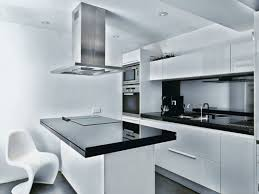 awesome art deco kitchen design ideas with living space simple l