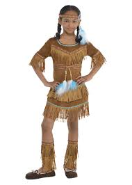 Halloween Costumes For Girls Size 14 16 Indian Costumes Authentic Native American Costume