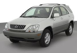 amazon com 2001 lexus rx300 reviews images and specs vehicles