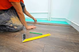 Laminate Flooring Door Jamb How To Lay Laminate Wood Floor 3 Errors To Avoid The Flooring Lady