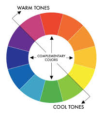 complementary color color theory for photographers