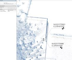 How To Use A Map How To Use A Temporary Point Cloud Transformation To Maintain