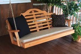 Outdoor Bench Seat Cushions Sale Furniture Pier One Cushions Porch Swing Cushions Walmart