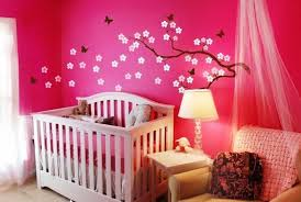 Handmade Nursery Decor Ideas Baby Bedroom Decorating Ideas Fascinating Baby Room