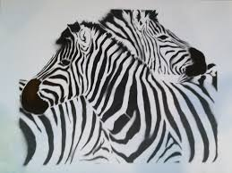 best photos of animal print stencils for painting cheetah print