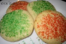 cake mix cookies oh taste n see