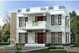 roof beautiful flat roof house design in beautiful roof flat 4
